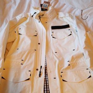 NIKE FFF FRANCE Authentic Football Men's Storm Fit Jacket